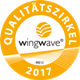 WingWave Zirkel